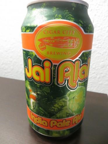 Jai Alai Bier aus Tampa