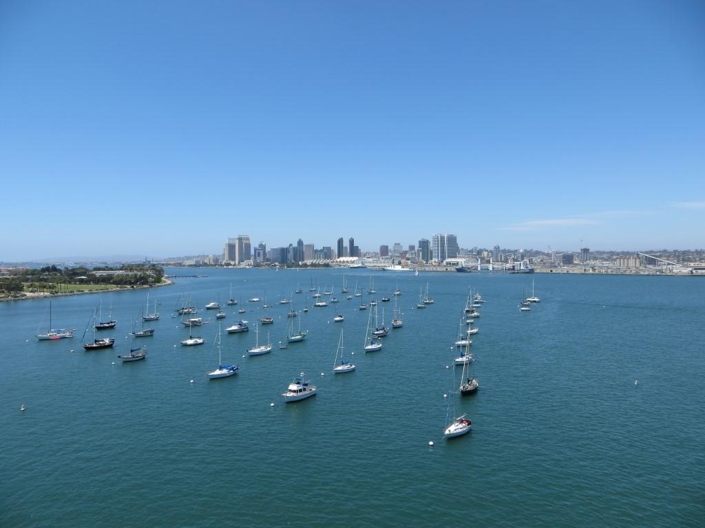 "San Diego - ""America's Finest City"""
